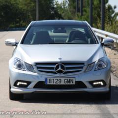 Foto 2 de 25 de la galería mercedes-e-coupe-350-cdi-prueba en Motorpasión