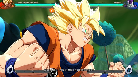 Dragon Ball FighterZ: cómo activar los dramatic finishers y todas las cinemáticas especiales