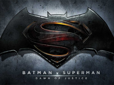 'Batman v Superman', teaser