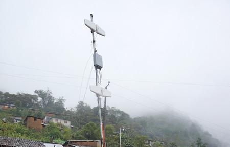 Otro poblado oaxaqueño lanza su propia red celular