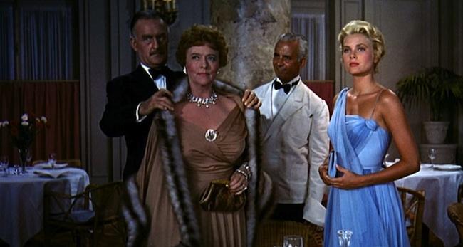 Foto de Grace Kelly, una de las rubias favoritas de Alfred Hitchcock (9/13)