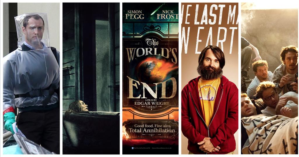 Lo que hemos aprendido de películas y series sobre apocalipsis y pandemias: lecciones para sobrevivir cuando el mundo se vuelve aún más loco