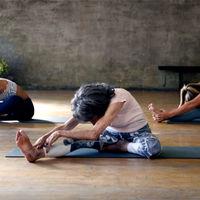 Tao Porchon-Lynch, la inspiradora profesora de yoga de 98 años de edad