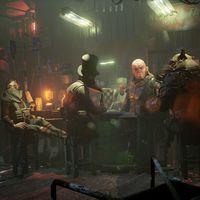 Funcom anuncia Mutant Year Zero: Road to Eden, un juego de estrategia en un mundo postapocalíptico protagonizado por mutantes