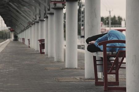 El día que se dio 3.000 libras a homeless para que los gastaran como quisieran