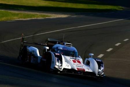 24 Horas de Le Mans 2014: Loïc Duval verá la carrera desde casa