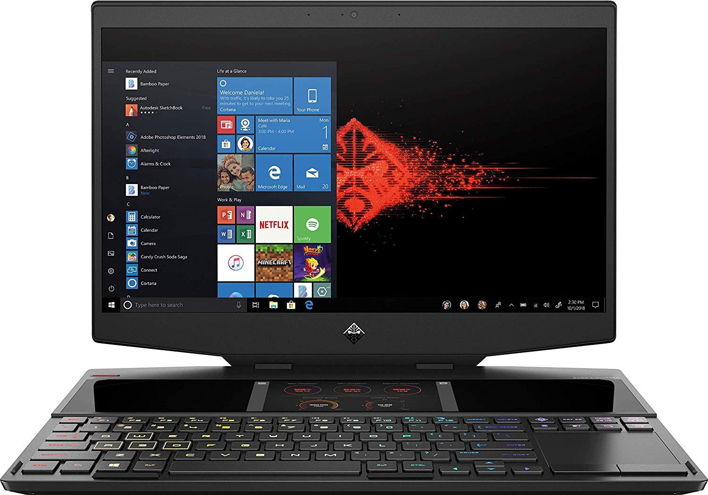 "HP OMEN X 2S 15-dg0002ns - Portátil Gaming de 15.6"""