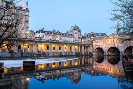 Bath ciudad