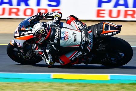Xavi Vierge Moto2 Gp Francia 2018