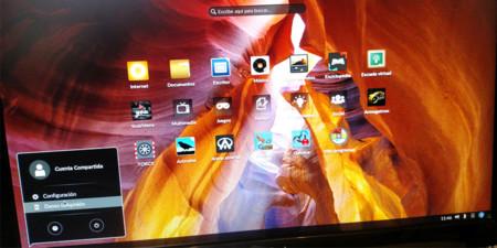 Desktop Endless