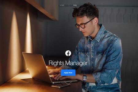 Ahora podrás reclamar la autoría de tus fotos con la herramienta de administración de Facebook