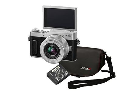 Panasonic Lumix Gx880 Pack 2