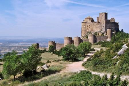Castillo De Loarre 2