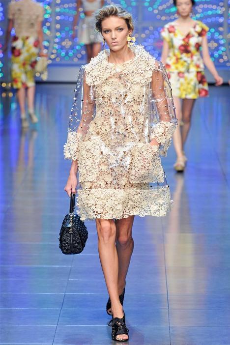 Foto de Dolce & Gabbana Primavera-Verano 2012 (53/74)