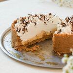 Tarta banoffee: la receta más fácil, rápida y deliciosa (que lo tiene todo)