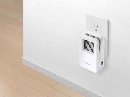 TP-Link RE350K, un extensor WiFi AC que podrás controlar desde el móvil