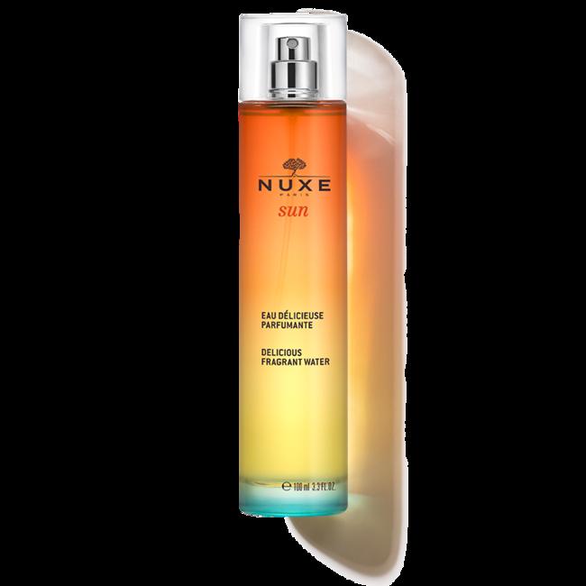 Agua Deliciosa Perfumada De Nuxe