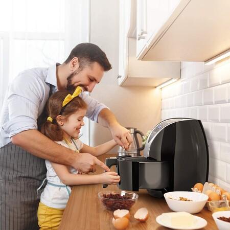 Ofertas para  nuestra cocina ahorrando en menaje o pequeños electrodomésticos de marcas como Bra, Pyrex, WMF o Quid a la venta en Amazon