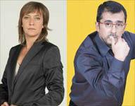 Buenafuente y Hache: Latenights en pie de guerra