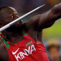 La historia de Julius Yego, el atleta autodidacta que triunfo en Río 2016