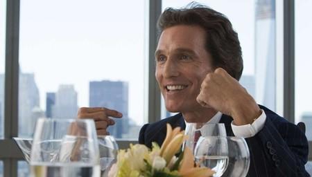 Matthew McConaughey protagonizará lo nuevo de Gus Van Sant