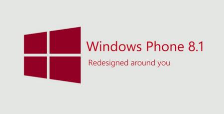 Una imagen nos desvela la configuración del nuevo centro de notificaciones en Windows Phone 8.1