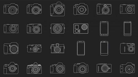 Flickr añade un nuevo diseño para mostrar las cámaras con las que se han tomado las fotografías