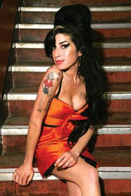 Amy Winehouse sigue en el hospital