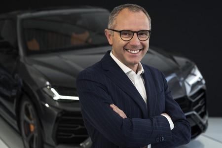 Lamborghini Reanudara Actividades 3