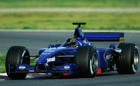 Oriol Servià y la oportunidad perdida en la Fórmula 1