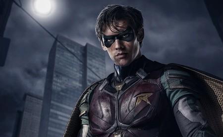 'Titans': la primera serie de DC Universe es una descafeinada respuesta a los héroes Marvel de Netflix