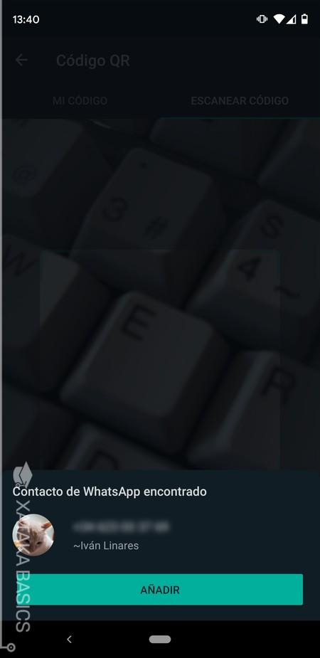 Qr Escaneado