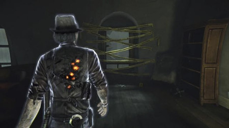 Así jugaremos a 'Murdered: Soul Suspect'