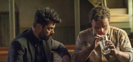 Esta semana en tus series favoritas: 'UnREAL', 'Scream', 'Wayward Pines' y 'Preacher'