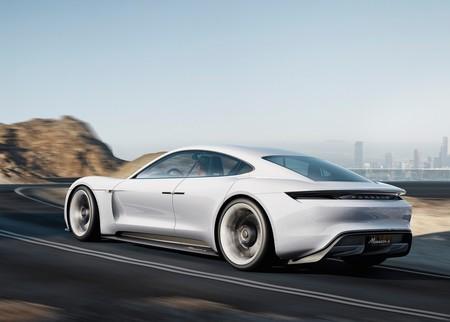 El futuro Porsche Mission E podría costar lo mismo que un Panamera: en torno a los 100.000 euros