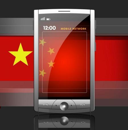 China Smasrtphone