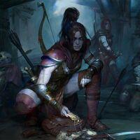 Diablo IV presenta a la Pícara, la cuarta clase que se podrá seleccionar, con este impresionante tráiler