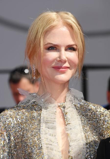 Nicole Kidman y su historia de amor con Cannes