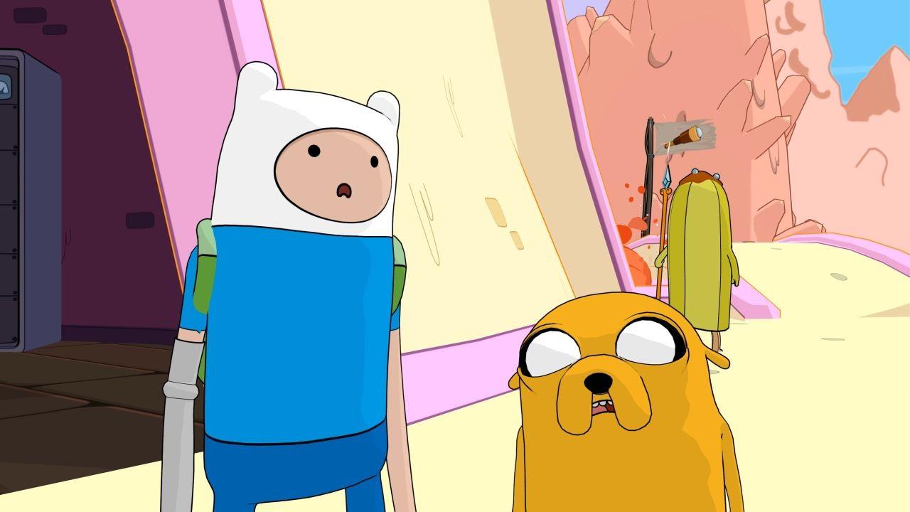 Foto de Adventure Time: Pirates of the Enchiridion (8/9)