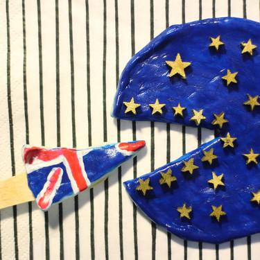 Las cuatro consecuencias que tendría un 'brexit' duro en el sector agroalimentario (que sería una debacle)