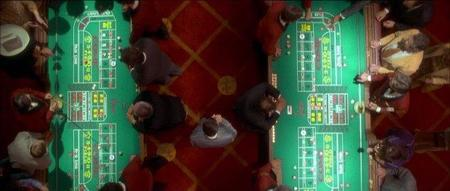 Martin Scorsese: 'Casino', del paraíso al infierno