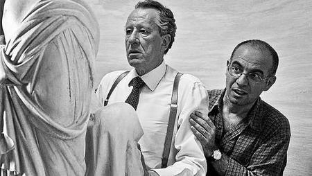 "Entrevista con Giuseppe Tornatore: ""No me interesaba hacer una película realista"""
