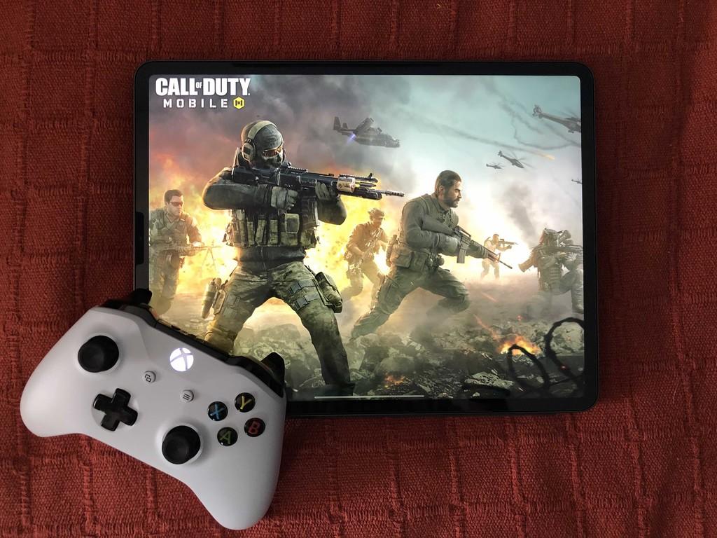 Primeras impresiones de Call of Duty: Mobile; así es jugar al rey de los shooters en aparatos móviles