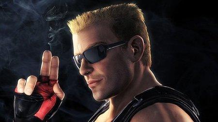 'Duke Nukem Forever' llegará a Mac este verano