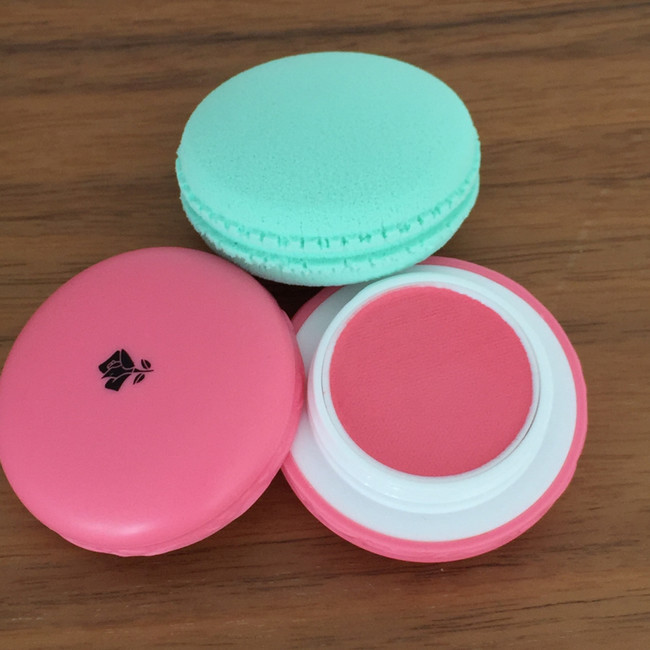 Spring Look Lancome 4