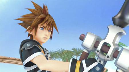 'Final Fantasy XV' y 'Kingdom Hearts III' serán multiplataforma [E3 2013]
