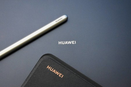 Huawei Matepad Pro Analisis Mexico Tablet Portatil Accesorios