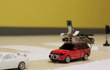 Tu Raspberry Pi puede convertir un coche teledirigido en un coche autónomo