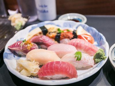 ¿Estás comiendo sushi de calidad? Las claves para distinguir el buen sushi del malo