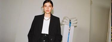 Así son los looks de entretiempo según la nueva colección de Zara (nos encanta el resultado)